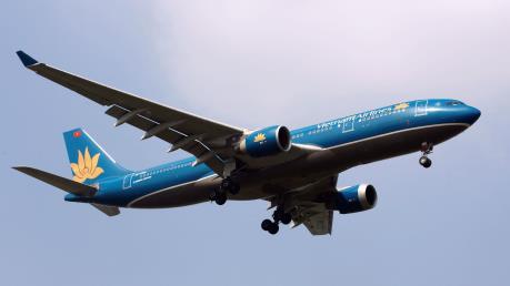 Vietnam Airlines sắp mở 2 đường bay mới đi Bali, Phuket