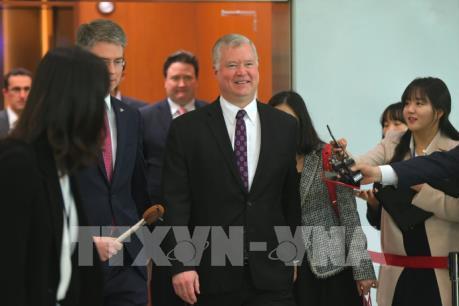 Mỹ -Triều nối lại đàm phán cấp chuyên viên