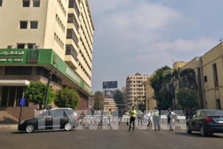Ai Cập đầu tư 1,78 tỷ USD phát triển hạ tầng đường bộ