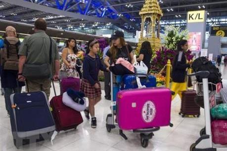 Thái Lan cân nhắc các biện pháp kích thích du lịch mới