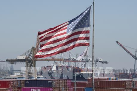 Kinh tế Mỹ tiến gần đến bờ vực suy thoái
