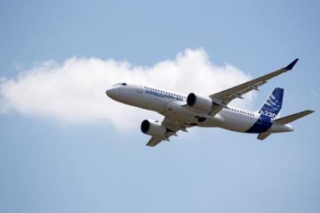 Airbus vẫn vượt Boeing về đơn đặt và bàn giao máy bay