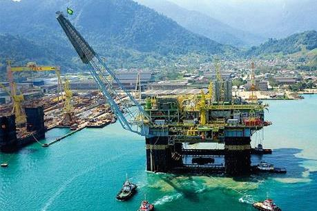 Sản lượng dầu mỏ Brazil đánh dấu mức kỷ lục mới