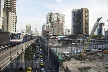 EEC - Con đường để Thái Lan trở thành nước phát triển