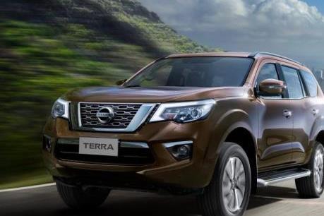 Nissan Việt Nam ưu đãi cho khách mua xe trong tháng 10