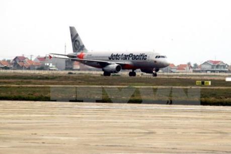 Jetstar có tỷ lệ chuyến bay đúng giờ thấp nhất trong 9 tháng