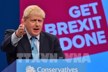 Thủ tướng Anh hối thúc EU nêu rõ quan điểm với kế hoạch Brexit mới