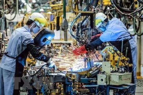 Việt Nam tăng 10 bậc về xếp hạng Chỉ số cạnh tranh toàn cầu