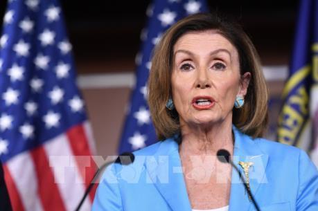 """Chủ tịch Hạ viện Mỹ chỉ trích Nhà Trắng """"trái luật"""" khi không phối hợp điều tra"""