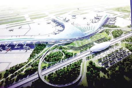 Đồng Nai lý giải nguyên nhân chậm giải phóng mặt bằng sân bay Long Thành