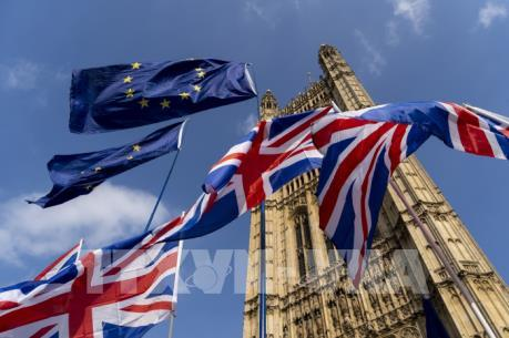 Chưa có dấu hiệu đột phá trong đàm phán EU-Anh