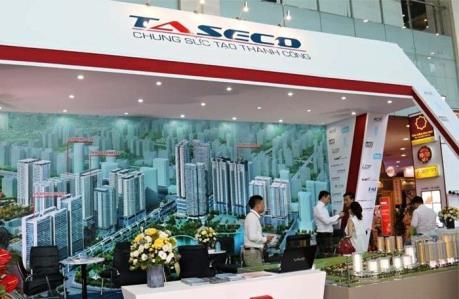 Taseco Airs chuẩn bị chi trả cổ tức đợt 1/2019 tỷ lệ 20%