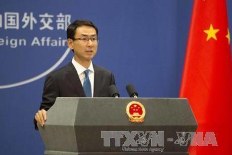 Trung Quốc kêu gọi Mỹ ngừng gây sức ép với công ty công nghệ của nước này