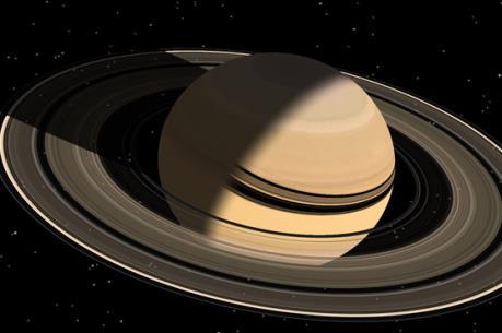 Công bố phát hiện mới bất ngờ về Sao Thổ
