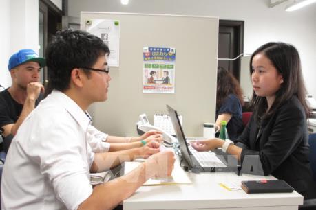 Nhật Bản rút giấy phép hai tổ chức tiếp nhận thực tập sinh kỹ thuật Việt Nam