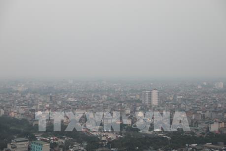 Để hiểu đúng về ô nhiễm không khí tại Hà Nội