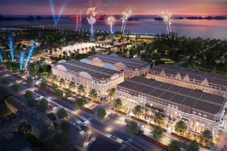 Kinh tế đêm sẽ được thắp sáng tại Hạ Long nhờ những tổ hợp này