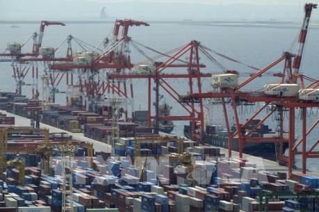 Nhật-Hàn kết thúc vòng đàm phán thứ nhất về tranh cãi thương mại