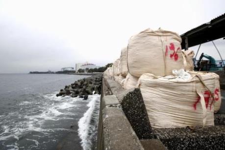 Nhật Bản đặt cảnh báo cao nhất trước cơn bão Hagibis