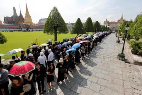 Thái Lan nhất trí với 18 biện pháp kích thích du lịch