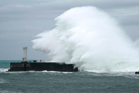 Vụ chìm tàu Panama: Nhật xác nhận 5 thủy thủ thiệt mạng, 3 người mất tích