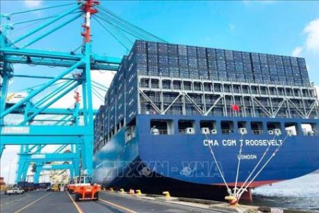 Mỹ hay Trung Quốc đang giành lợi thế về thương mại tại châu Phi?