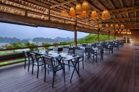 Khám phá không gian ẩm thực tại hệ thống FLC Hotels & Resorts