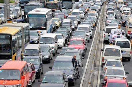 Australia: Đề xuất thu phí ô tô chống ùn tắc giao thông thành phố