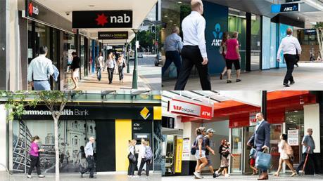 Australia điều tra 4 ngân hàng lớn vì không giảm lãi suất theo yêu cầu