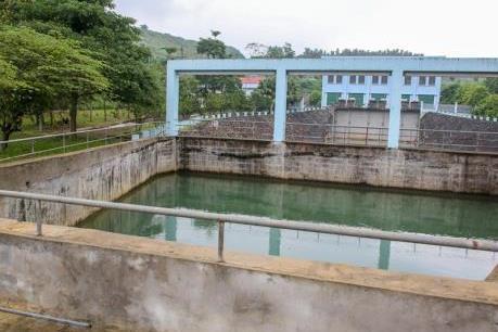 Bí thư Thành ủy Hà Nội: Đơn vị cấp nước bắt buộc phải có công nghệ, điều kiện cụ thể