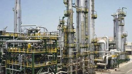 Công ty Trung Quốc xây nhà máy hoá chất và sản xuất khí đốt tại Nga