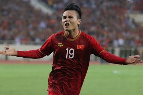 Trực tiếp bóng đá Indonesia vs Việt Nam trên VTV6, VTV5, VTC1