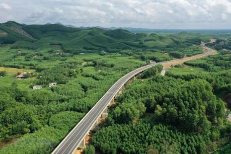 Công bố điều kiện kêu gọi nhà đầu tư nội 8 đoạn BOT cao tốc Bắc – Nam