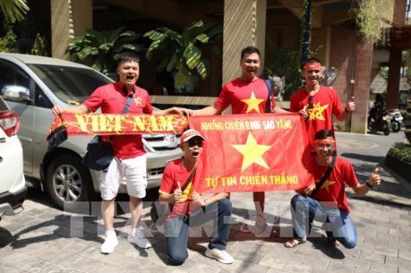Xem trực tiếp Việt Nam vs Indonesia | Vòng loại World Cup 2022
