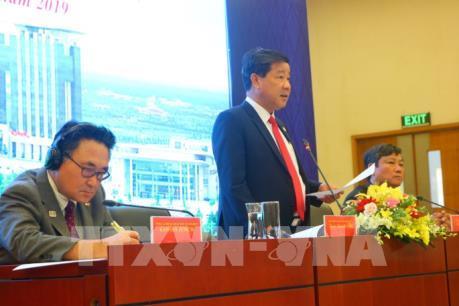 Bình Dương đối thoại với hơn 100 doanh nghiệp Nhật Bản