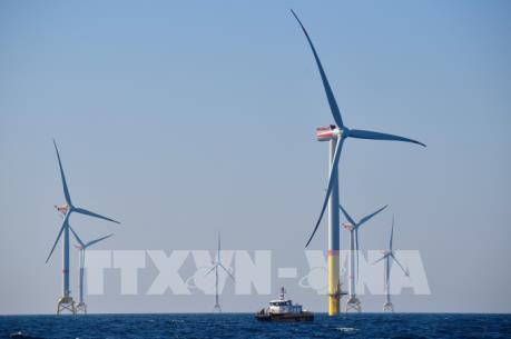 Năng lượng tái tạo: Đột phá để thay đổi - Bài cuối: Xanh và sạch nhờ năng lượng tái tạo