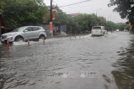 Các địa phương từ Thanh Hóa đến Khánh Hòa chủ động ứng phó với mưa, lũ