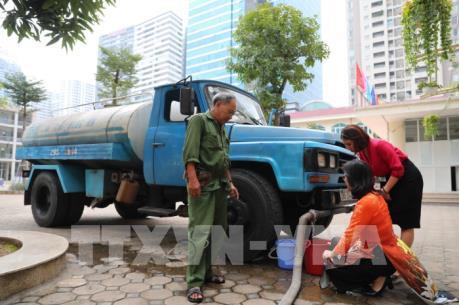Vụ nguồn nước sông Đà bị ô nhiễm: Cảnh giác trước thông tin xuyên tạc trên mạng