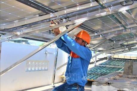 Hành lang pháp lý để sử dụng năng lượng tiết kiệm và hiệu quả