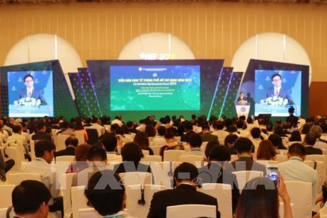 Xây dựng lộ trình để Tp. Hồ Chí Minh trở thành trung tâm tài chính khu vực