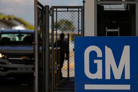 General Motors đóng cửa vĩnh viễn 4 nhà máy