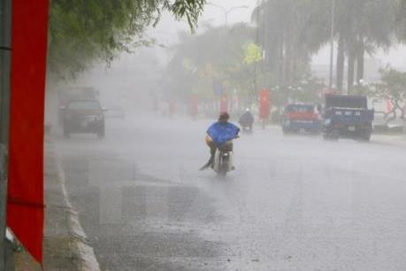 Dự báo thời tiết 10 ngày tới: Bắc Bộ có khả năng xảy ra thời tiết nguy hiểm