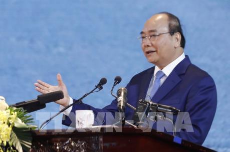 Thủ tướng Chính phủ: Xây dựng nông thôn mới tạo ra bước đột phá lịch sử