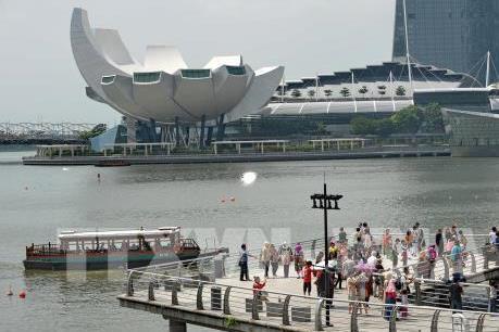 Singapore duy trì vị trí đứng đầu châu Á về bảo vệ quyền sở hữu trí tuệ