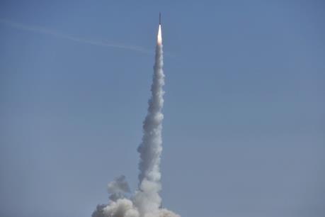 Trung Quốc sẽ thử nghiệm tên lửa thương mại trong năm 2020-2021