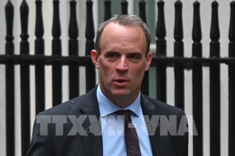 Các bộ trưởng Anh khẳng định Brexit sẽ diễn ra đúng thời hạn