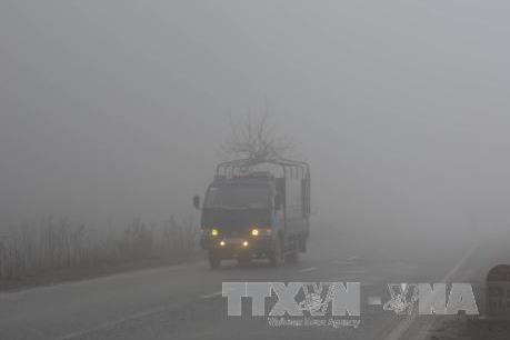 Dự báo thời tiết 21/10: Bắc Bộ ngày nắng, Nam Trung Bộ có mưa rào và dông
