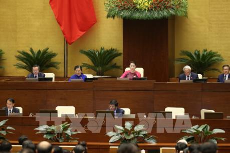 Kỳ họp thứ 8, Quốc hội khóa XIV: Kiến nghị sớm giải quyết 5 nhóm vấn đề lớn