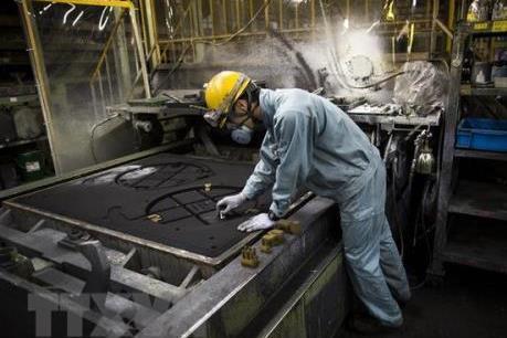 Suy giảm lực lượng lao động, doanh nghiệp Nhật tìm đến công nghệ mới