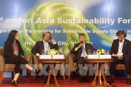 Doanh nghiệp Việt cải thiện tư duy, tham gia chuỗi cung ứng toàn cầu